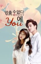 Can't Stop To (LOVE) You [EXO KAI] by MeiKimm