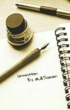 Unwritten by Allianora_Emmalynna