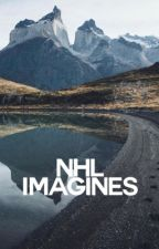 NHL Imagines [COMPLETED] by spcrosby