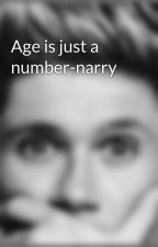 Age is just a number-narry by niallhfreak