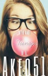 In the Mind of a Teenager by Akeo51
