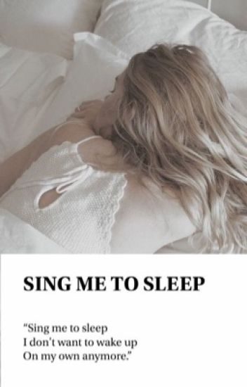Sing Me To Sleep || Michael Clifford