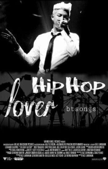Hip-Hop lover (Kim Namjoon)