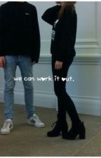 We Can work it out*sequel to the Dallas sis* by luxusTeen