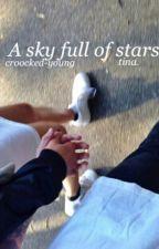 A Sky Full Of Stars. - ai [ita] by Tribute84