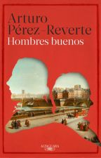 Hombre buenos by angelbn1