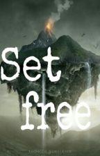Set free (cz) by MonicaQuiet