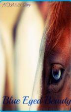 Blue Eyed Beauty by Krl321