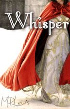 Whisper (Book II) by Limes14