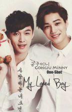 √ My Loved Boy (One-Shot / KaiXing + HunHan) by GongjuMinny