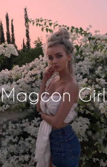 Magcon Girl