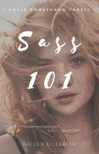 Sass 101 by BornToWrite47