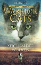 Warrior Cats - Eulenpfotes Geschichte1 ~Zeichen der Wolken~ by gorbi100