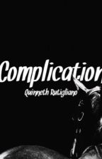 Complication by thoroughbreds468
