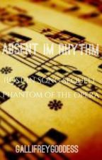 Absent In Rhythm (Lost In Song Sequel) by GallifreyGoddess