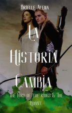 La Historia cambia. ESDLA by LynMy1605