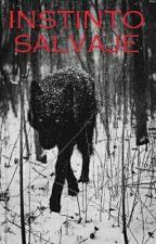 instinto salvaje by AntonioUrza