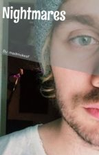 Nightmares ** MUKE  by zombiemukeaf