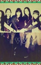 Exo y Apink by BunnyTaeKook