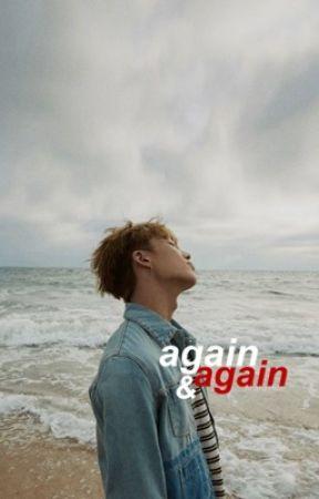 Again & Again | kim jiwon by hhahaYeon