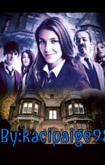 House of Anubis: Season 4