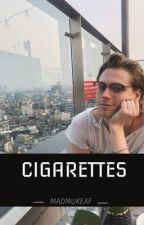 Cigarettes ** MUKE by zombiemukeaf