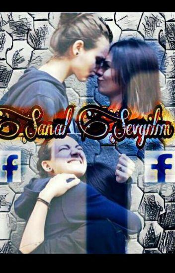 Sanal Sevgilim - GirlxGirl