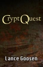 Crypt Quest: Rising Darkness by lancegoosen