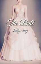 The Ball by kitty-ray