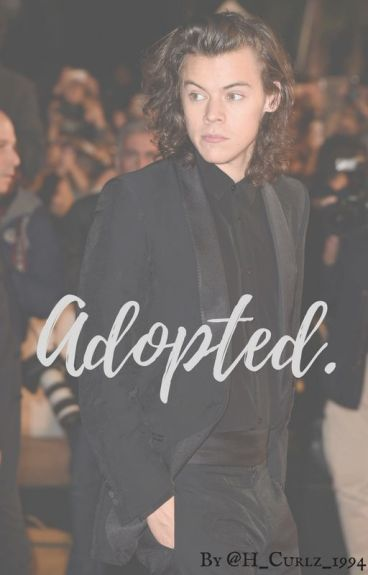 Adopted.