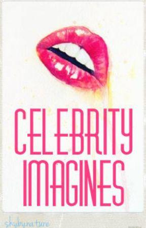 Celebrity Imagines by shybynature