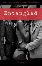 Entangled (BWWM Menage) by A_Haze