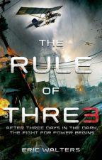The Rule of Three Diary Entries by TheBookNerd941