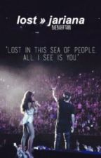 Lost » Jariana by addhanary