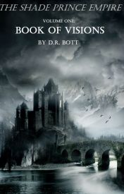 Book of Visions (Vampire Werewolf Urban Fantasy/Romance) by drewcar