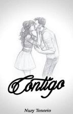 """""""CONTIGO"""" by NuryRoma"""