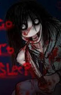 How the killer learned to love again (Jeff the killer fanfiction)