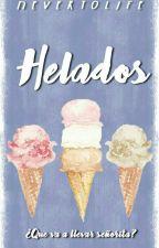 Helados by itsTamaraFlores