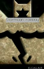 StormClan [A Warrior Cat Roleplay, FORMS ARE CLOSED TEMP.] by liontail11