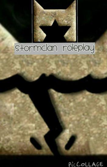 StormClan [A Warrior Cat Roleplay]
