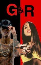 Guns 'N Roses by Aaliyah_Savage