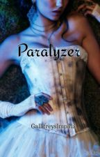 Paralyzer by GallifreysImpala