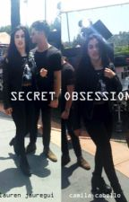 Secret Obsession by alrenua