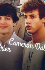 Being Cameron Dallas Little Sister by whyseavey