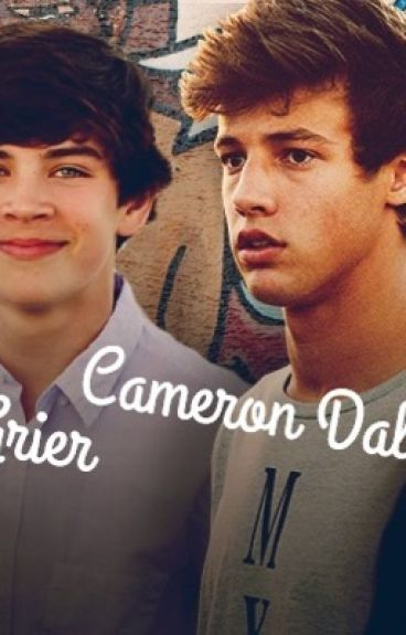 Being Cameron Dallas Little Sister