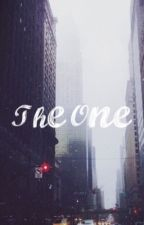 The One by EveryPersonHasAStory