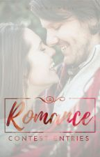 Romance Contest Entries by MelodyHall