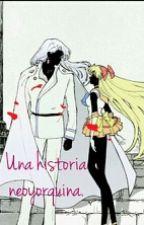 Una Historia Neoyorquina by Daacsr