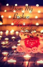 From My Broken Heart by Jistan26