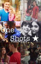 One Shots by rowbrina_